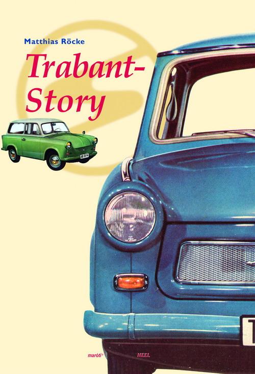 Trabant-Story magyarul