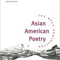 _WORK_ Asian American Poetry: The Next Generation. Remote daily features Pastrami libre