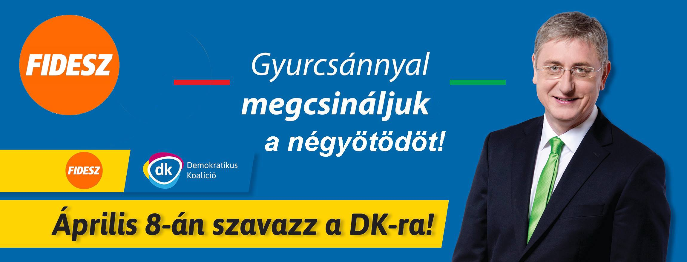 Gyurcsány Ferenc eddig bírta: fél nappal a választás előtt rúg bele a taktikai szavazásba