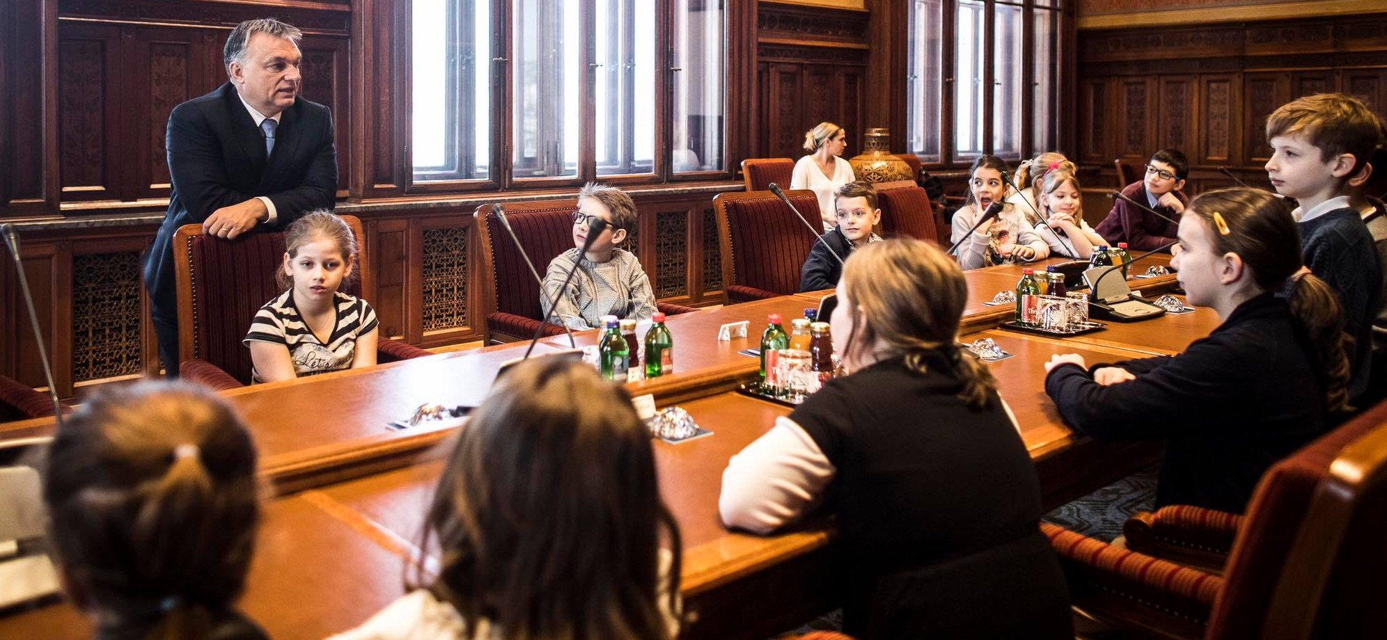 Tíz bizonyíték arra, hogy a Fidesz az oktatásban látja a jövőt