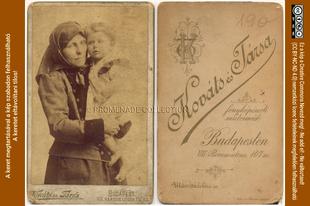 A pesti parasztasszony és a pénzhamisító fotográfus