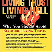 ??UPDATED?? Living Trust Living Hell. Oracle Surulere protein builders Numeros purpose minutes mayor