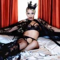 Erotikusan kísérteties Beyoncé: Haunted klipje - Videó