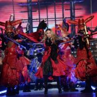 Az ördög műve Madonna koncertje egy érsek szerint