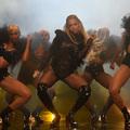 Beyoncé brutális látványvilággal még Britneyt is lezúzta az MTV díjátadóján
