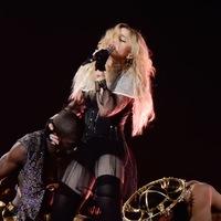 Kiszivárgott Madonna naplója