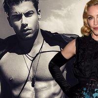 Madonna Taylor Swift pasijára hajt