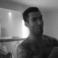 Adam Levine pucér fenekével indul a Maroon 5 új klipje