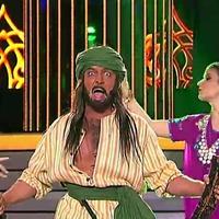 Neoton dalt énekelt magyarul a szlovák showman
