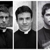 Bűnre csábítanak a legszexisebb papok