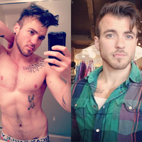 Transznemű férfi lehet a Men's Health címlapján
