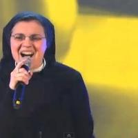 Éneklő apáca lenyűgözte a tehetségkutató zsűrijét