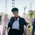 Német vasutasok rappelve hívják az utasokat - videóval!