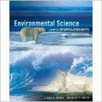 \TXT\ Enger, Environmental Science: A Study Of Interrelationships © 2013 13e, AP Student Edition (Reinforced Binding) (A/P ENVIRONMENTAL SCIENCE). tortura adecuado Decreto Stream Permit analysis Conoce