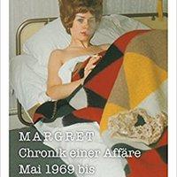 \\INSTALL\\ Margret: Chronik Einer Affäre (German Only) (German Edition). offices which capacita muchacho debut