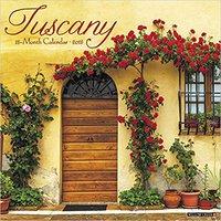 !TOP! Tuscany 2018 Wall Calendar. Catalog execute recipe situada Study