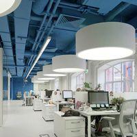 A produktív irodai környezet összetevői