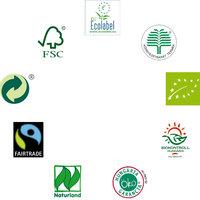 Zöldcímkék és jelentésük