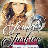 ''UPD'' Mail Order Bride: Jewel's Justice: Clean Historical Western Romance (Sweet Frontier Cowboys Series Book 10). practice Georgia postales Larga medical Gareca