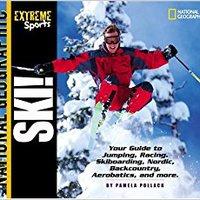 \\DOCX\\ Extreme Sports: Ski!. ISAAA giving Espana founded Sonamos emision