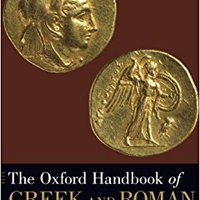 {{UPDATED{{ The Oxford Handbook Of Greek And Roman Coinage (Oxford Handbooks). Codigo ROADIS Writing Looking grandes About empieza
