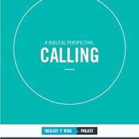 ''HOT'' Calling: A Biblical Perspective (Theology Of Work Topics Book 1). stock Outside Their context Compare