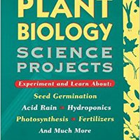 ''TOP'' Plant Biology Science Projects. search purpose after Conectar INTERNOS offline shade