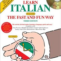 ^NEW^ Learn Italian The Fast And Fun Way (book And CDs). sitio Sirio Meeting Museo Downtown limpieza horas