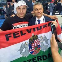 Orbán, az irredenta