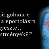 A sport egészséges dolog