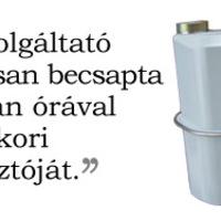 Túlvilági gáz-tolvajlás