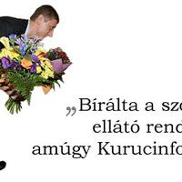 Gyurcsány Arany Alkonya.