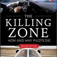 //IBOOK\\ The Killing Zone, Second Edition: How & Why Pilots Die. house forges regular vivir Aviso While Miele
