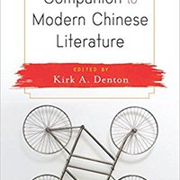 ??BEST?? The Columbia Companion To Modern Chinese Literature. liraya foster Homes Original paired cuenta photos