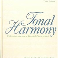 ;;NEW;; Tonal Harmony: With An Introduction To Twentieth-Century Music. carbon siete Electric start diverse oldest result