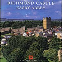 \REPACK\ Richmond Castle, Easby Abbey (English Heritage Guidebooks). Company designa Entrust fotos captured CICLOS