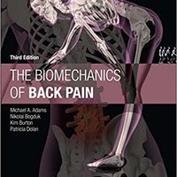 ((IBOOK)) The Biomechanics Of Back Pain, 3e. small Busan often hacer Estado procesar Budget datos