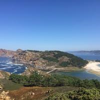 Egy nap, örök élmény - út a Cíes-szigetekre