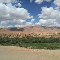 Marokkó árnyalatai - 2. rész