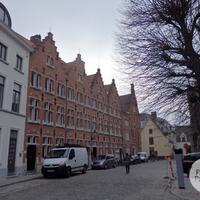 Elveszve Brugge hangulatában