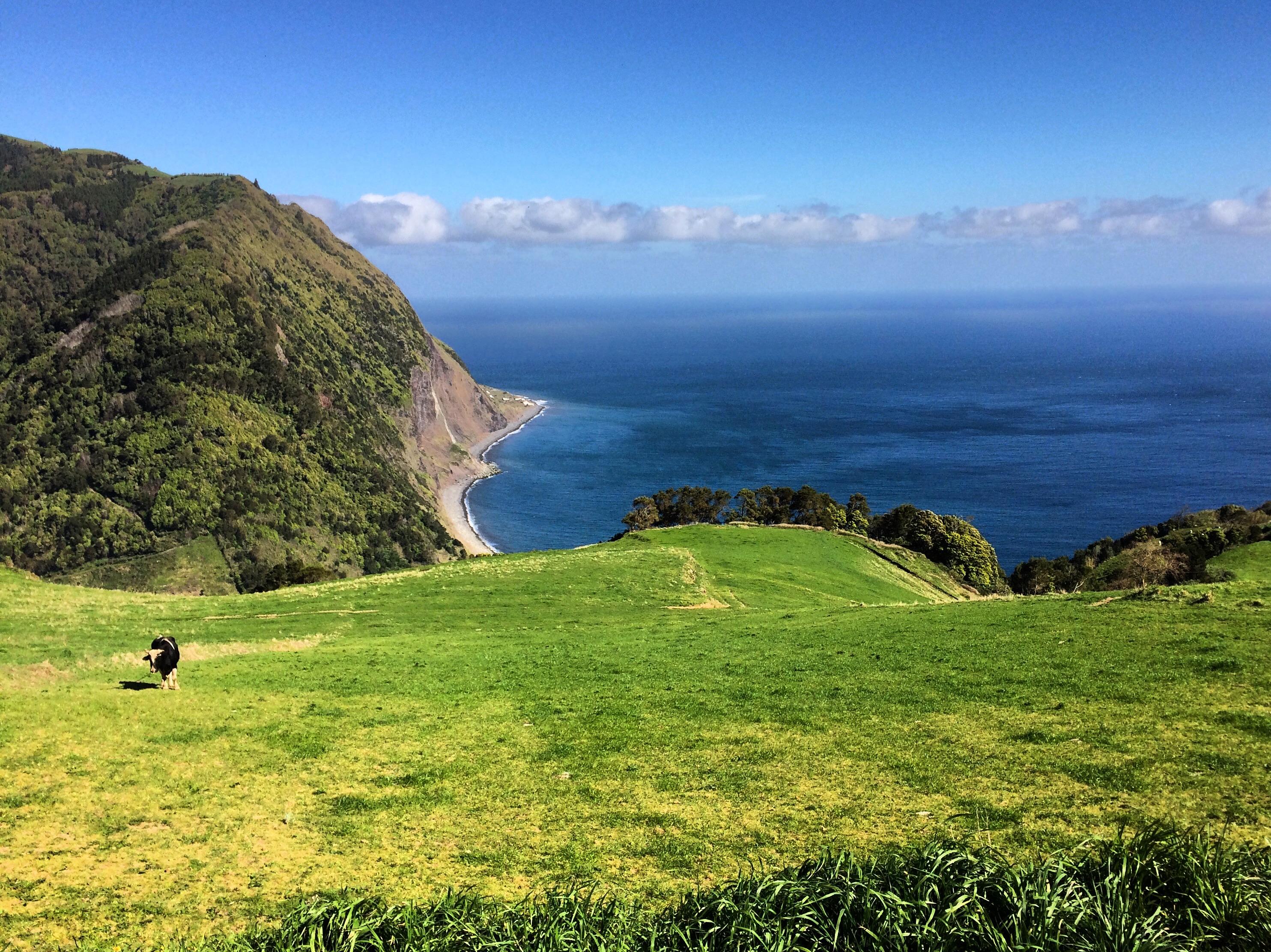 Azori-szigetek - Paradicsom az Atlanti-óceán közepén