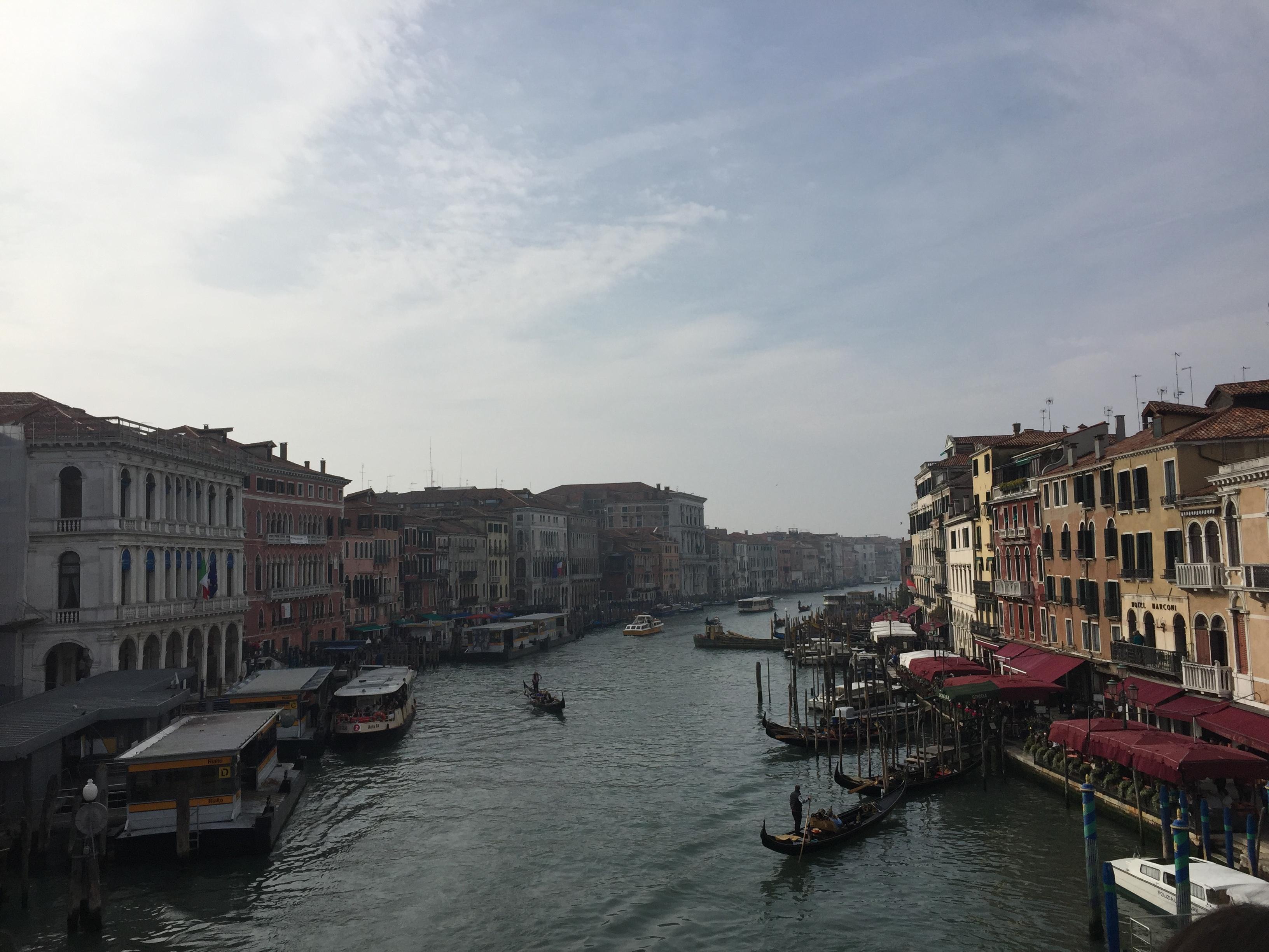 Egy nap Google Maps nélkül - elveszni Velencében