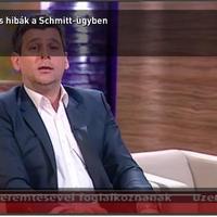 Schmitt kríziskommunikáció – hol a hiba?