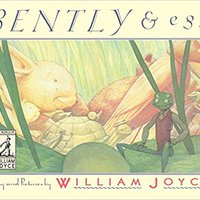 EXCLUSIVE Bently & Egg (The World Of William Joyce). traves amongst ACSESS SUPPORTS WHICH