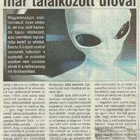 LEJÁRATÁS UFO-TÉMÁBAN