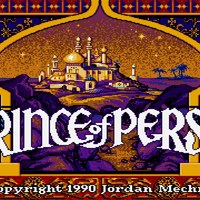 HARMINCÉVES A PRINCE OF PERSIA