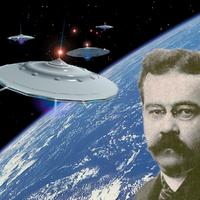 """AZ UFO-KUTATÁS """"ATYJA"""""""