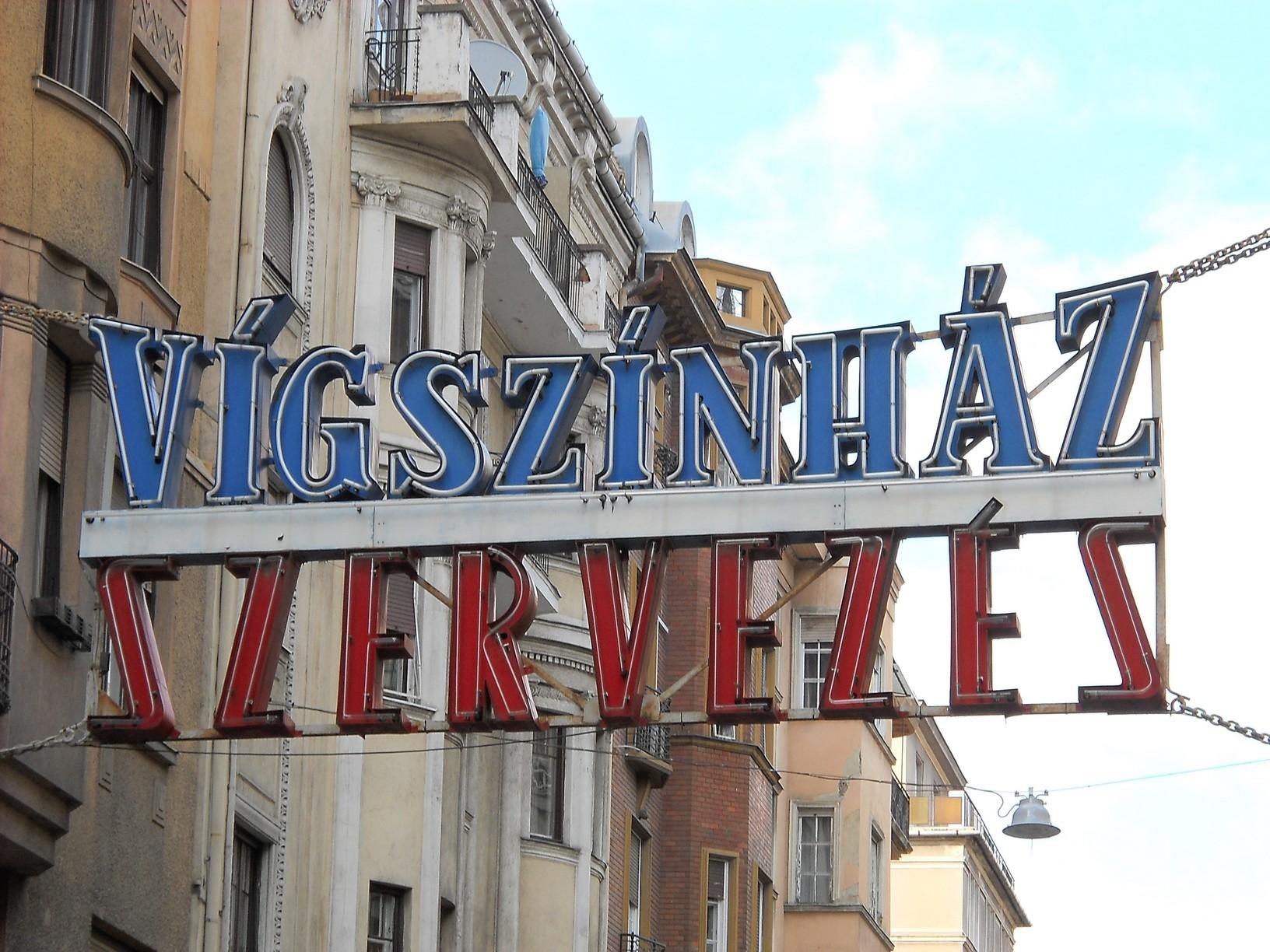 XIII., Pannónia utca