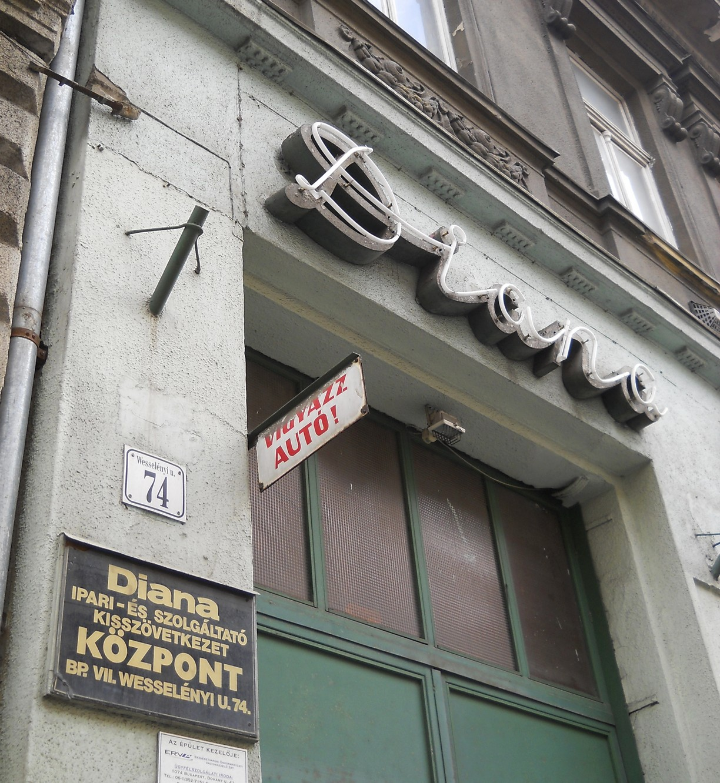 VII., Wesselényi utca