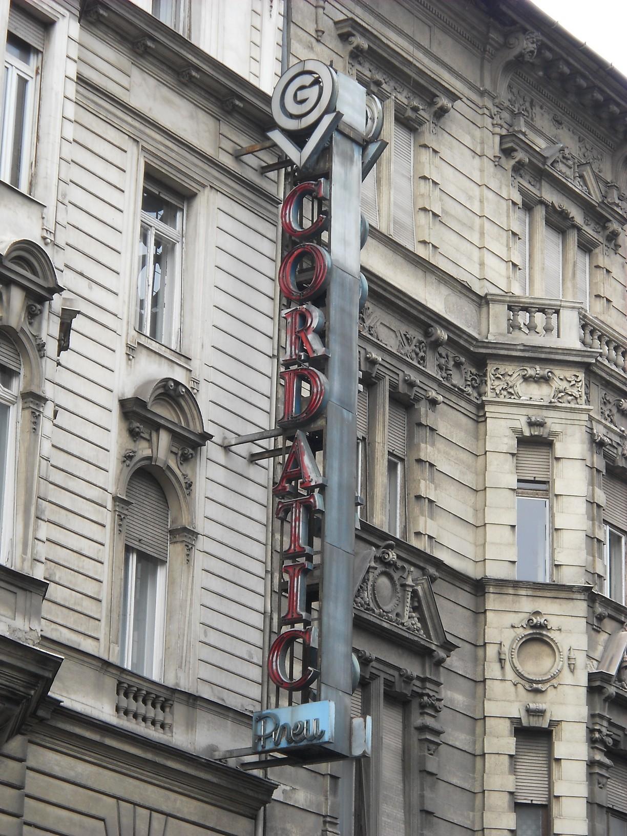 V., Kossuth Lajos utca